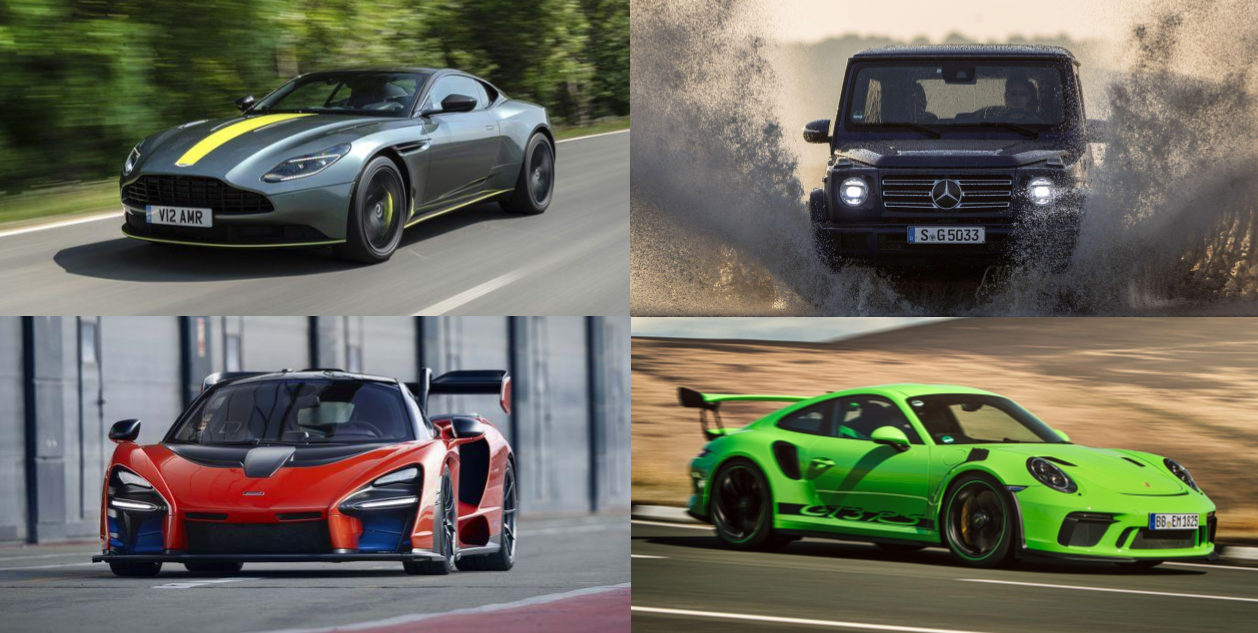 The Best Cars For 2019