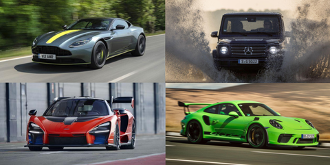 best small sports car for tall drivers