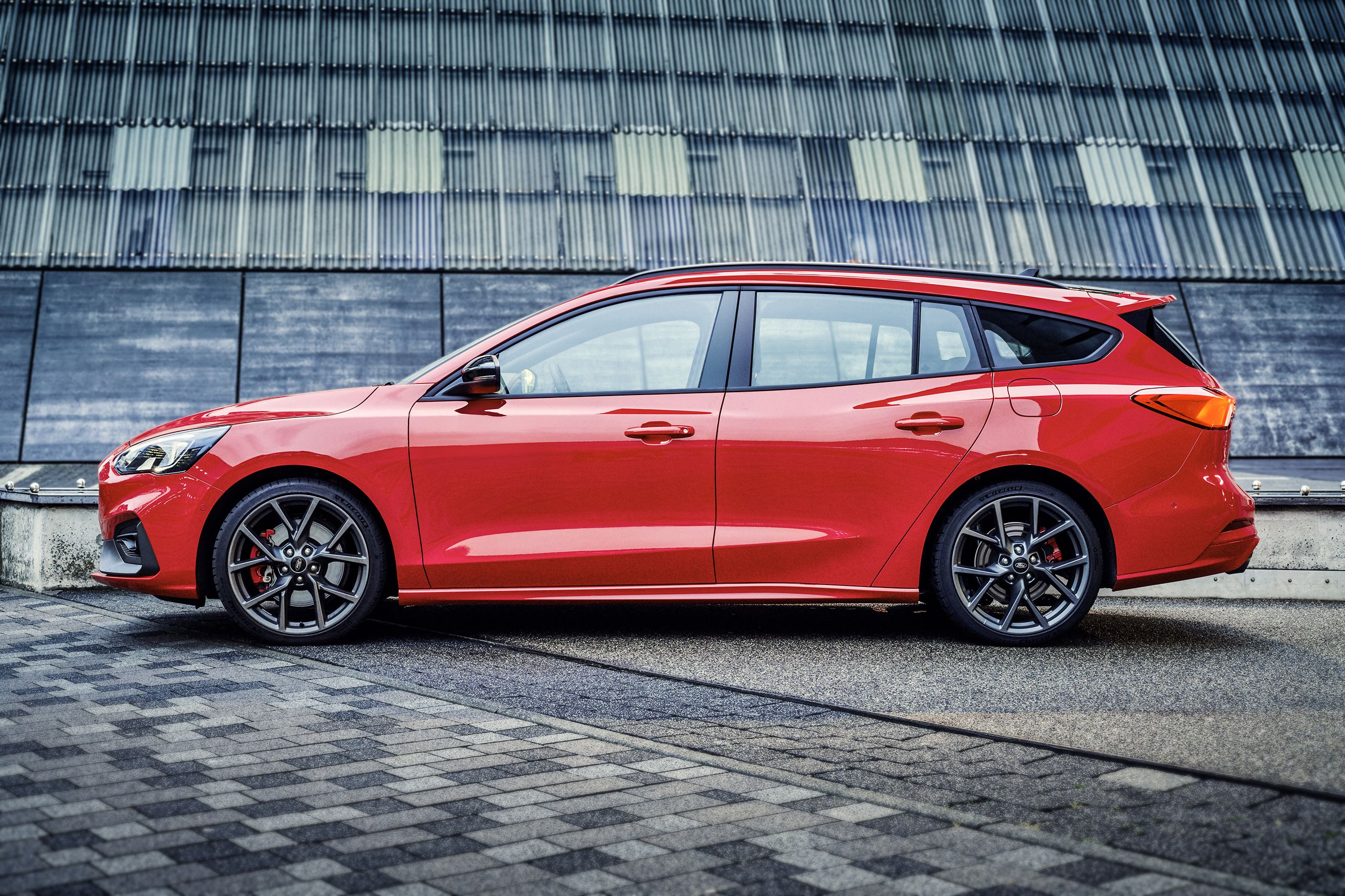 2020 Focus St Wagon Revealed With Pictures Specs Hp And Price