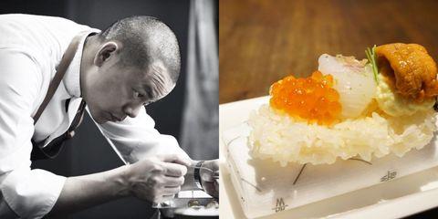 2020亞洲50大最佳餐廳「台灣4家」榜上有名!MUME躋身第18名、JL Studio首次進榜創佳績