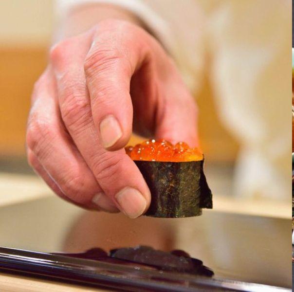 【2020東京米其林指南推薦】精選10間日本頂級壽司、法式餐廳!立刻安排一趟東京必吃美食摘星之旅