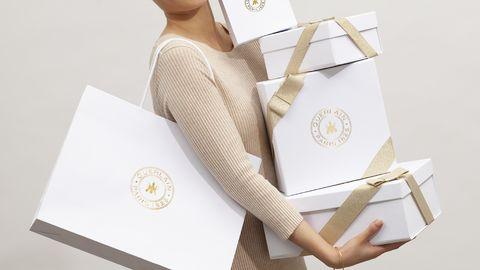 2020法國嬌蘭art of gifting全新法式禮盒包裝服務 花草水語淡香水 夏日限定試香體驗及豪華加贈