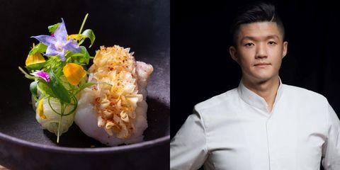 2020年亞洲50大最佳餐廳:JL Studio.第26名