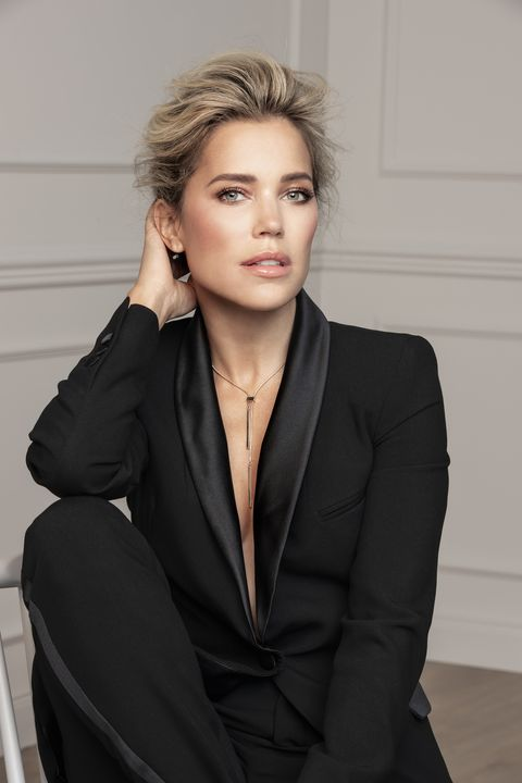 sylvie meis interview over fillers