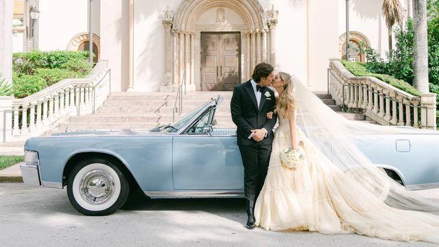 vintage wedding dress preservation