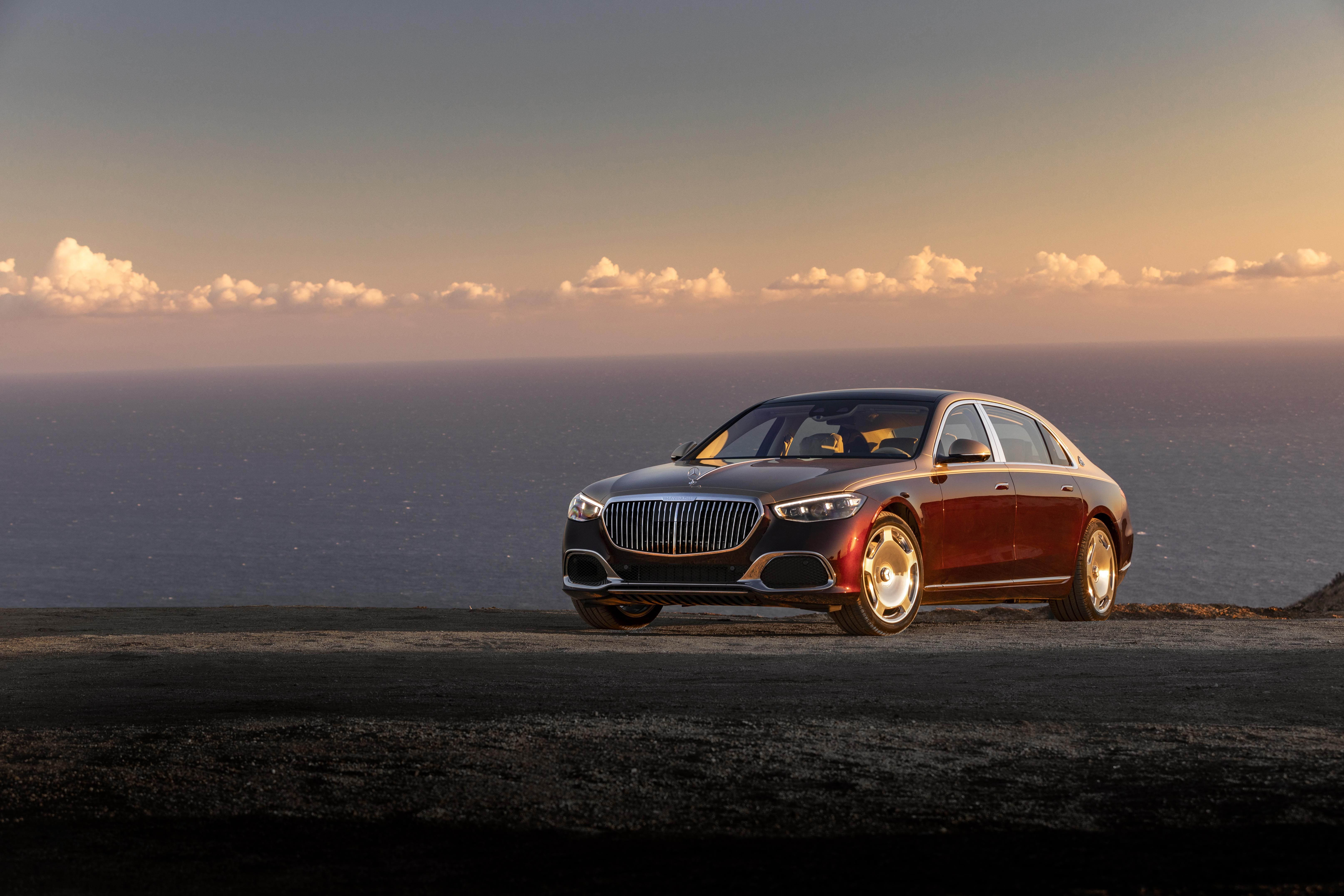Will Maybach Make It This Time Around