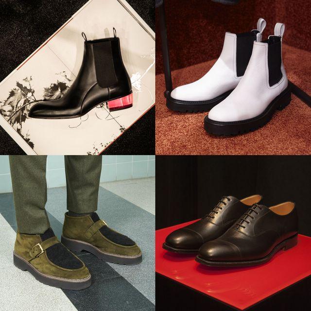 Footwear, Shoe, Boot, Sneakers, Brand, High heels, Athletic shoe, Style,