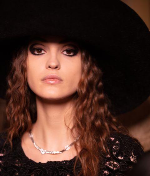 chanel metiers d'art 2020 makeup