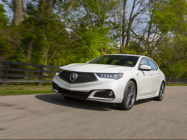 2020 Tlx Review Pricing And Specs