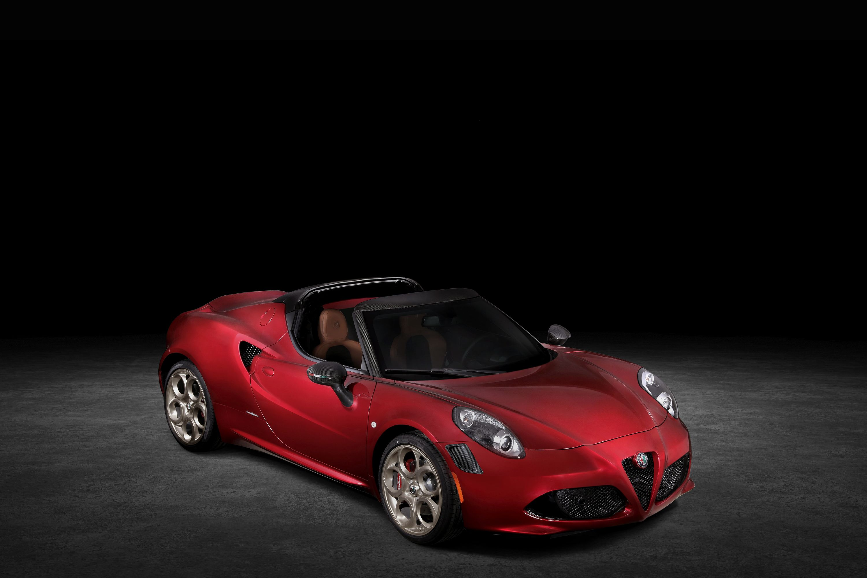 2020 Alfa Romeo 4c Review Pricing And Specs