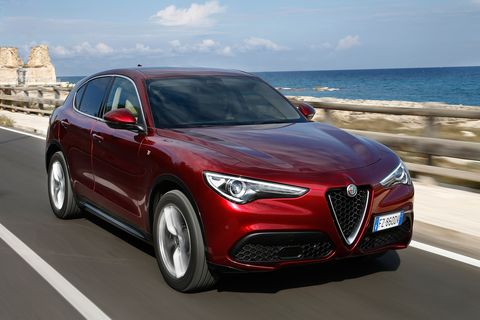 Alfa Romeo Giulia >> 2020 Alfa Romeo Giulia And Stelvio Benefit From Subtle Yet