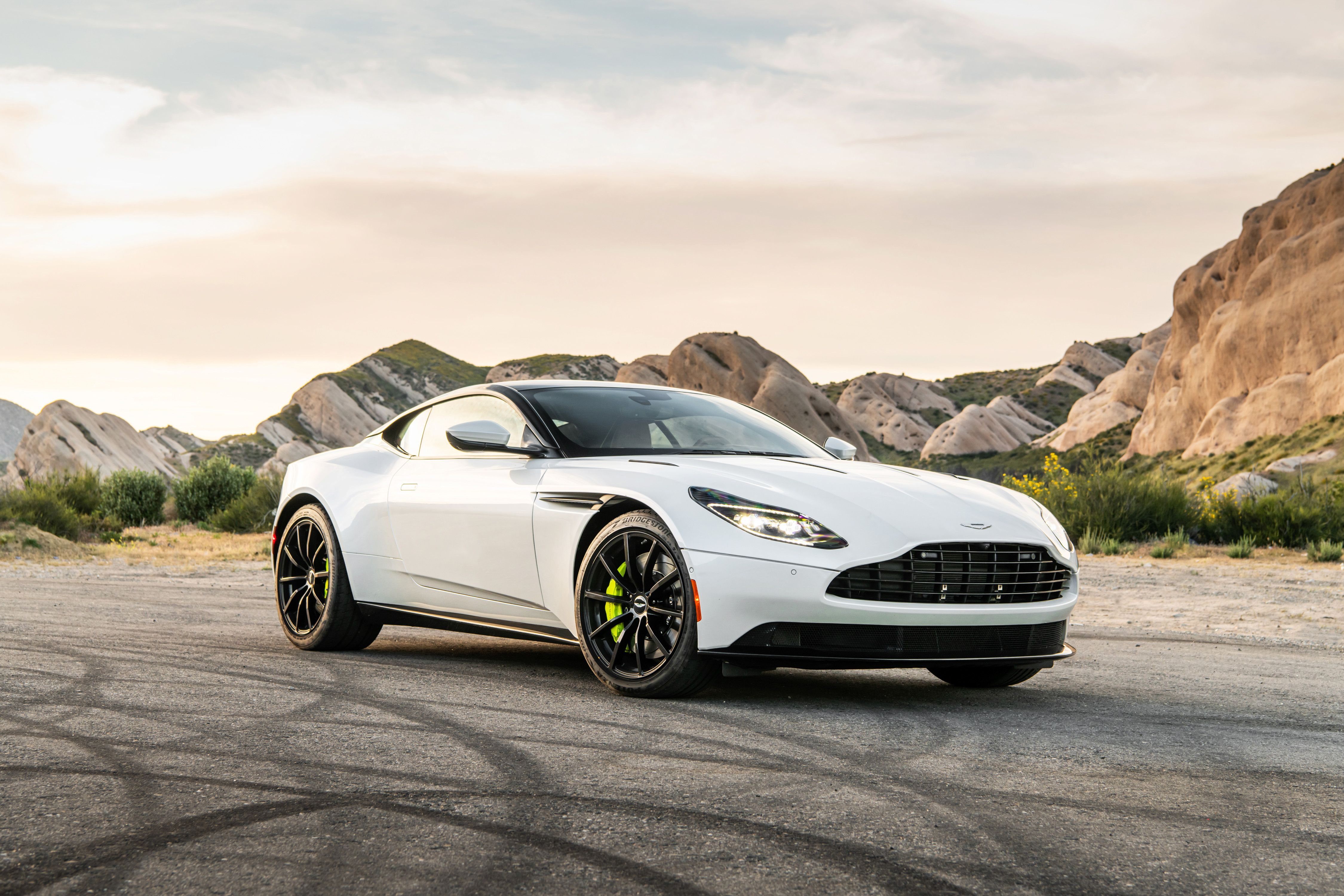 2020 Aston Martin Db11 Review Pricing And Specs