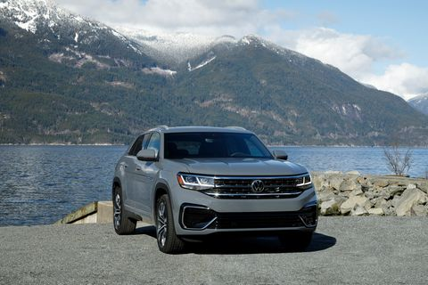 volkswagon atlas, best cars for drive ins