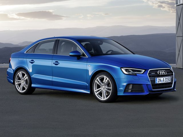 2020 Audi S3 Review.2020 Audi A3 Review Pricing And Specs