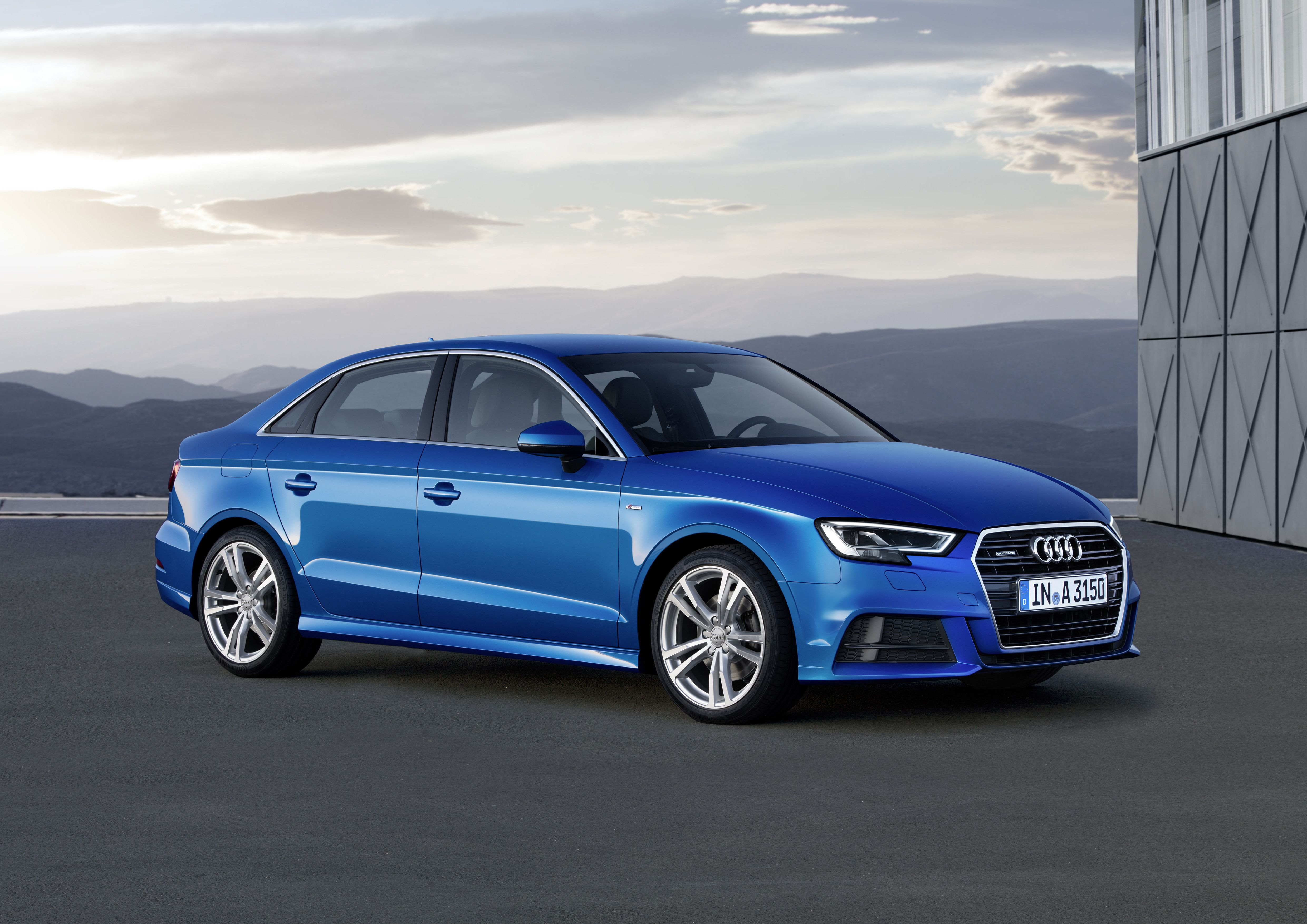 2020 Audi A3 Review Pricing And Specs