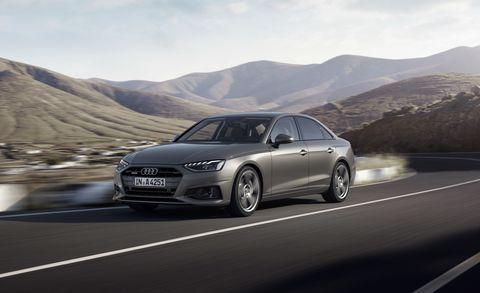 Land vehicle, Vehicle, Car, Audi, Personal luxury car, Audi a6, Luxury vehicle, Automotive design, Mid-size car, Executive car,