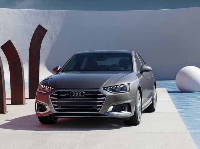 2020 audi a4 review pricing and specs 2020 audi a4 review pricing and specs