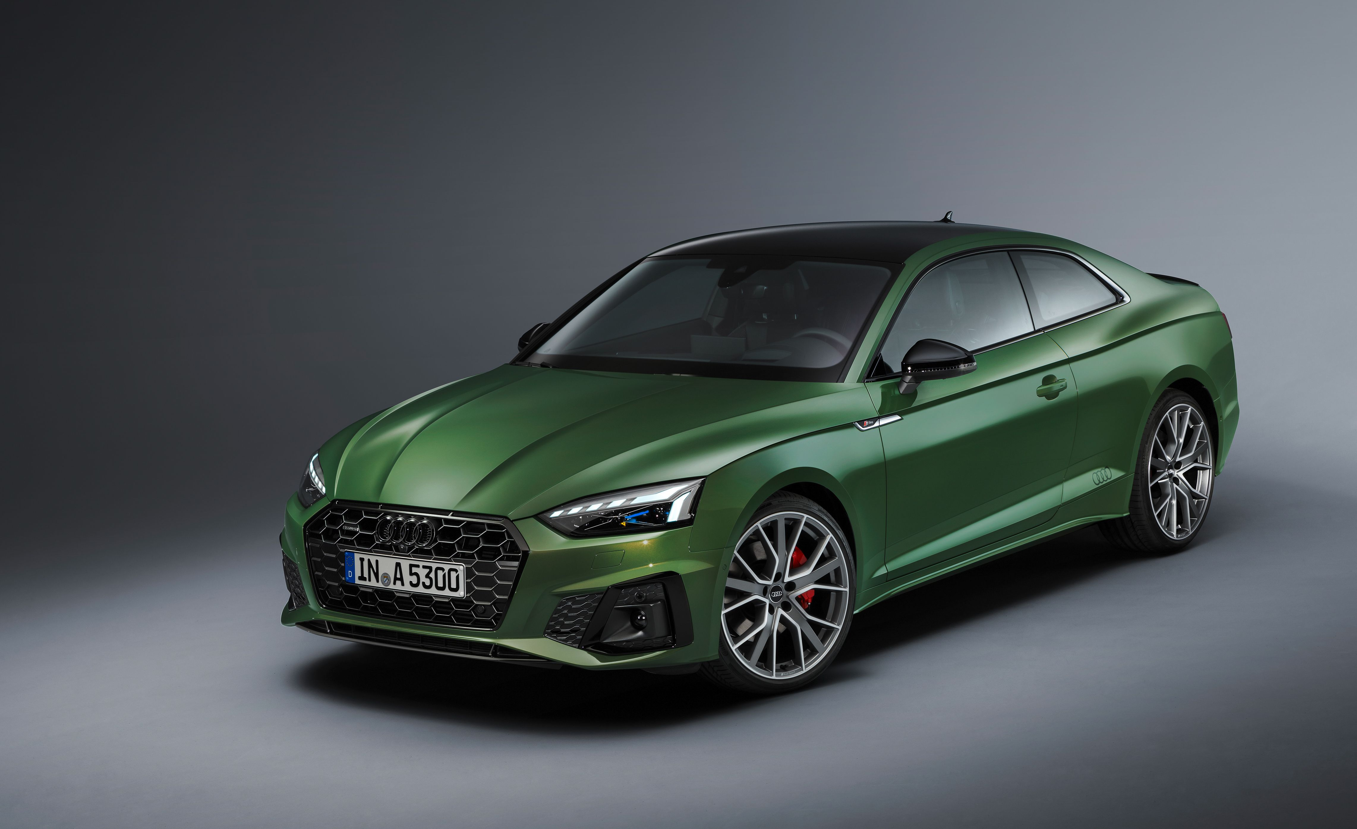 2020 Audi A5 And S5 S Styling Update Looks Like A Success