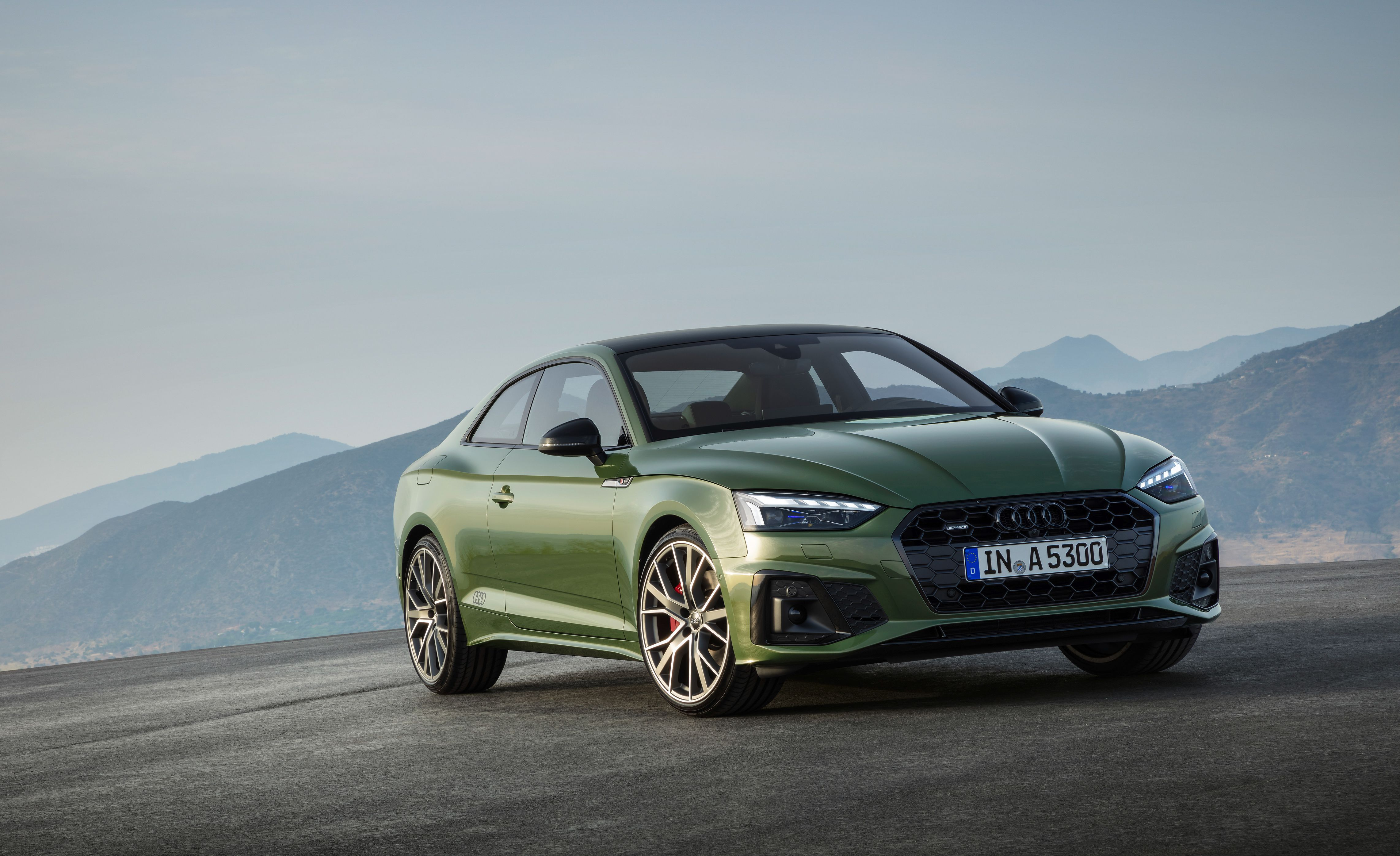 2020 Audi A5 Review Pricing And Specs