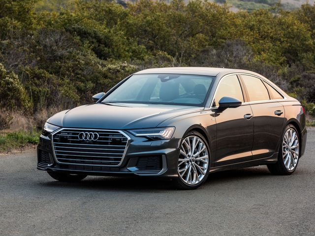 Audi 0 60 >> 2020 Audi A6 Review Pricing And Specs