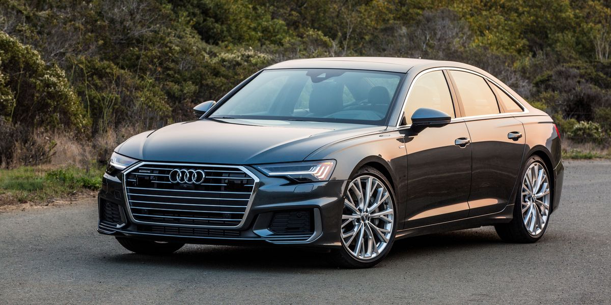 2020 Audi A6 Review Pricing And Specs