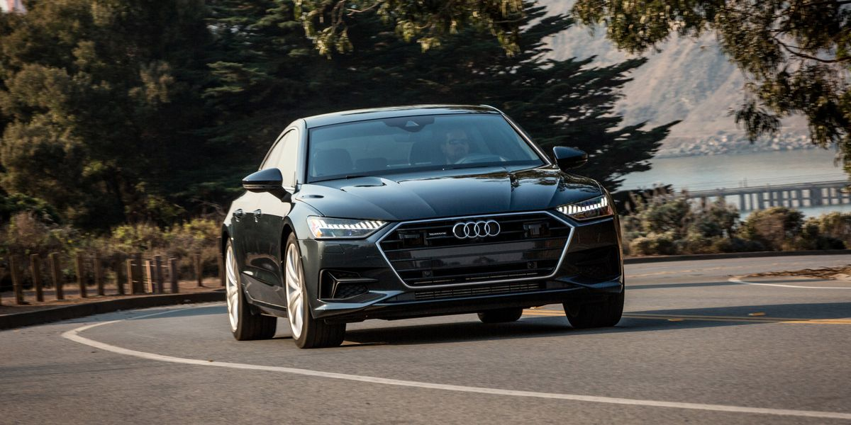 Certified Pre Owned Bmw >> 2020 Audi A7 Review, Pricing, and Specs