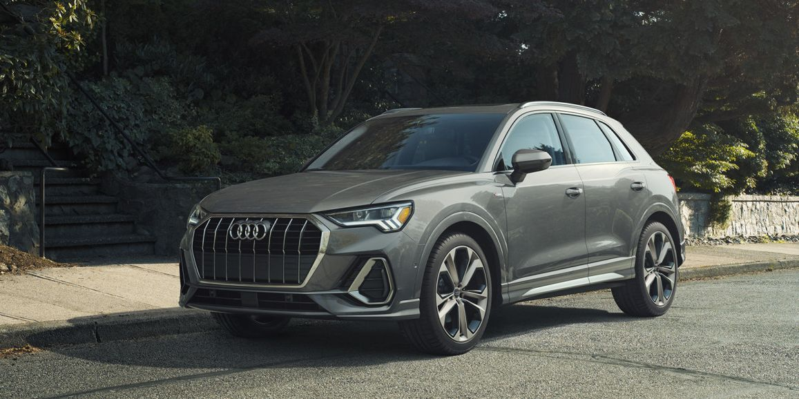 2020 Audi Q3 Review, Pricing, and Specs