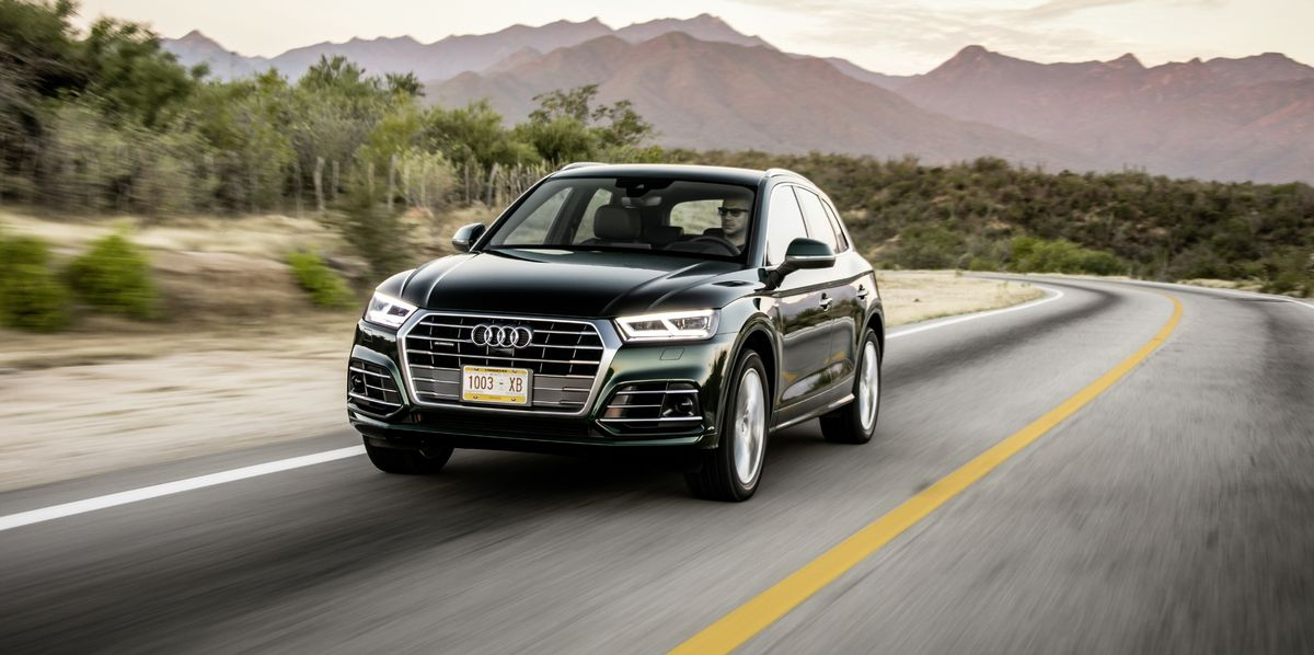 2020 Audi Q5 Review.2020 Audi Q5 Review Pricing And Specs