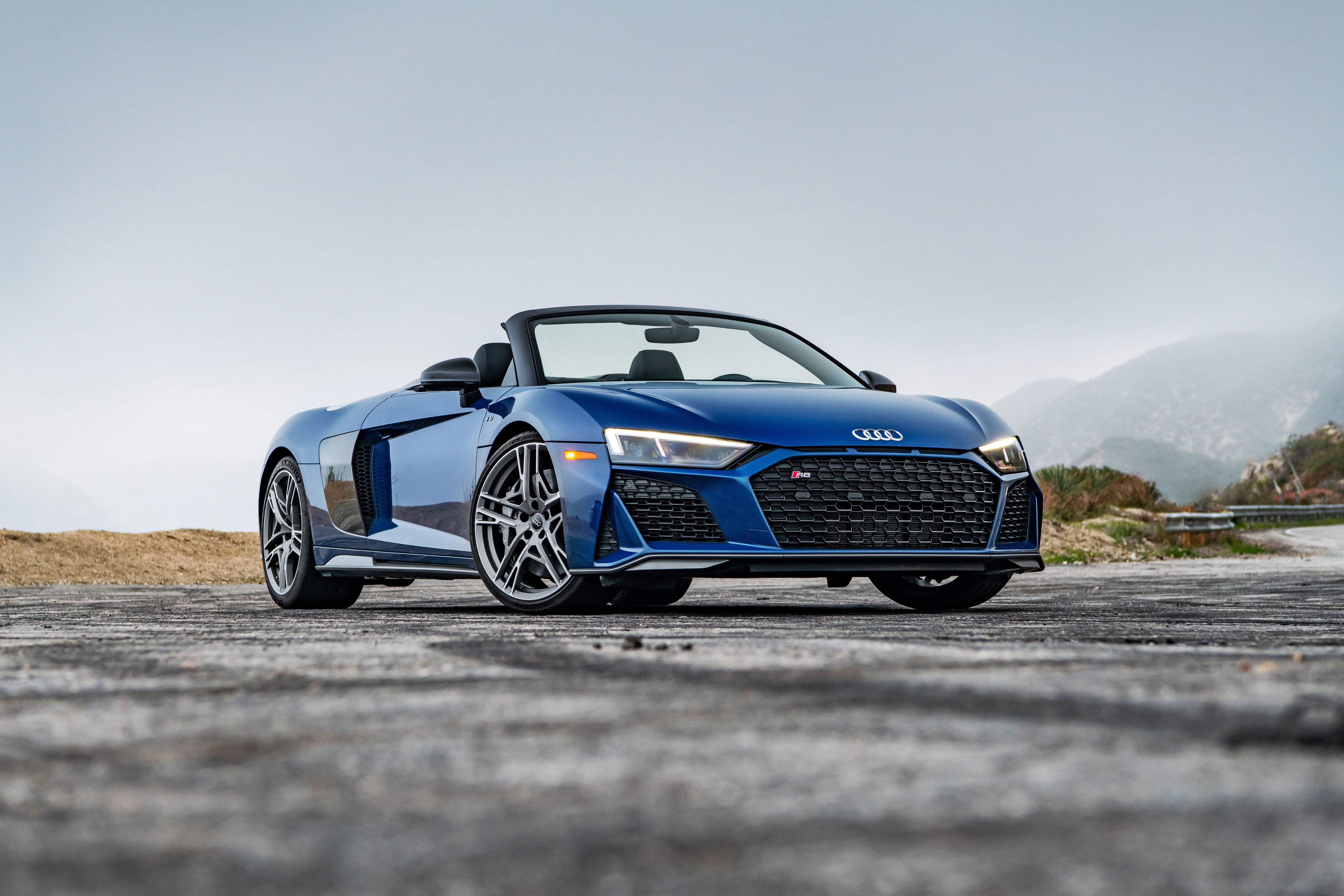 2020 Audi R8 Review Pricing And Specs