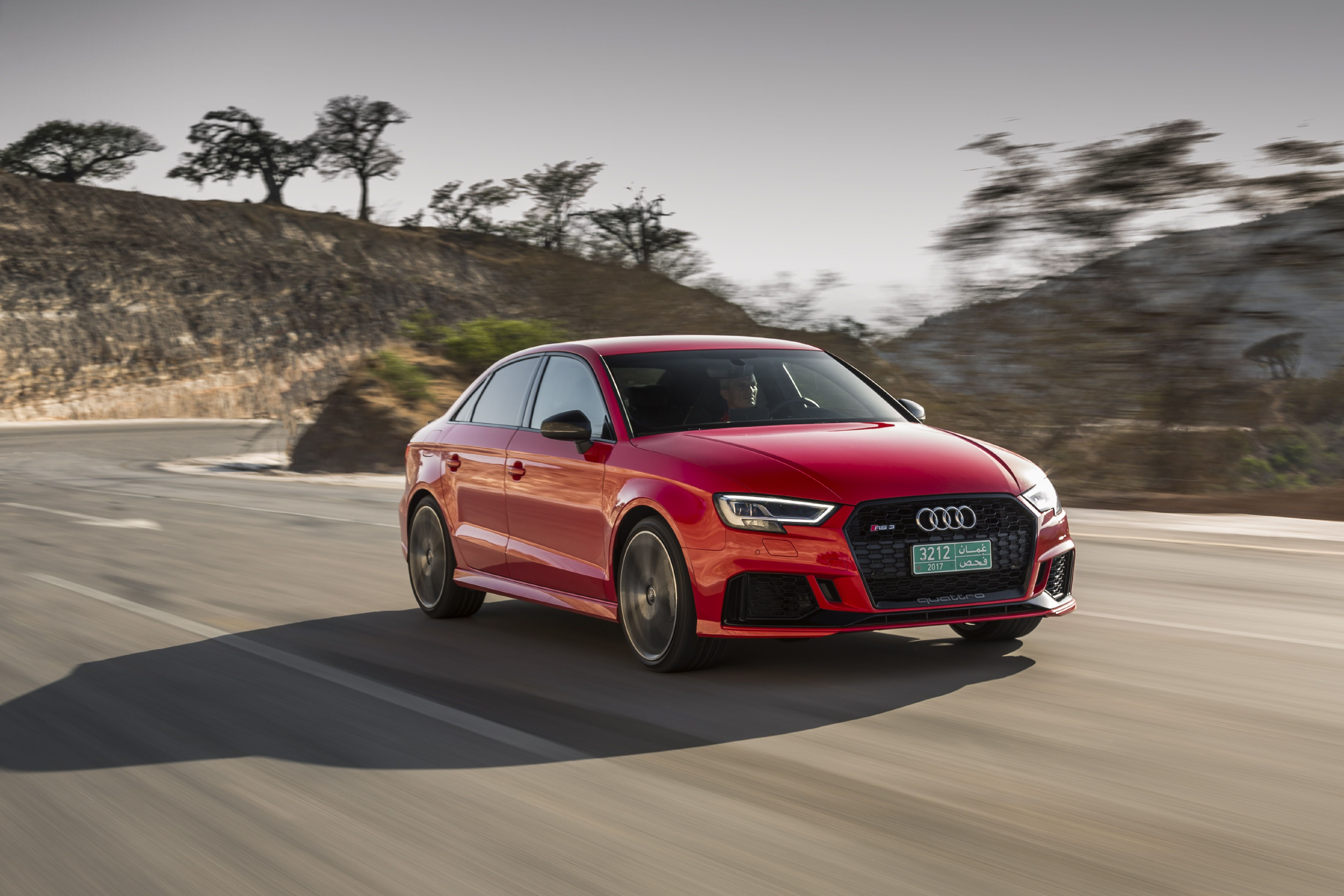 2020 Audi Rs3 Review Pricing And Specs