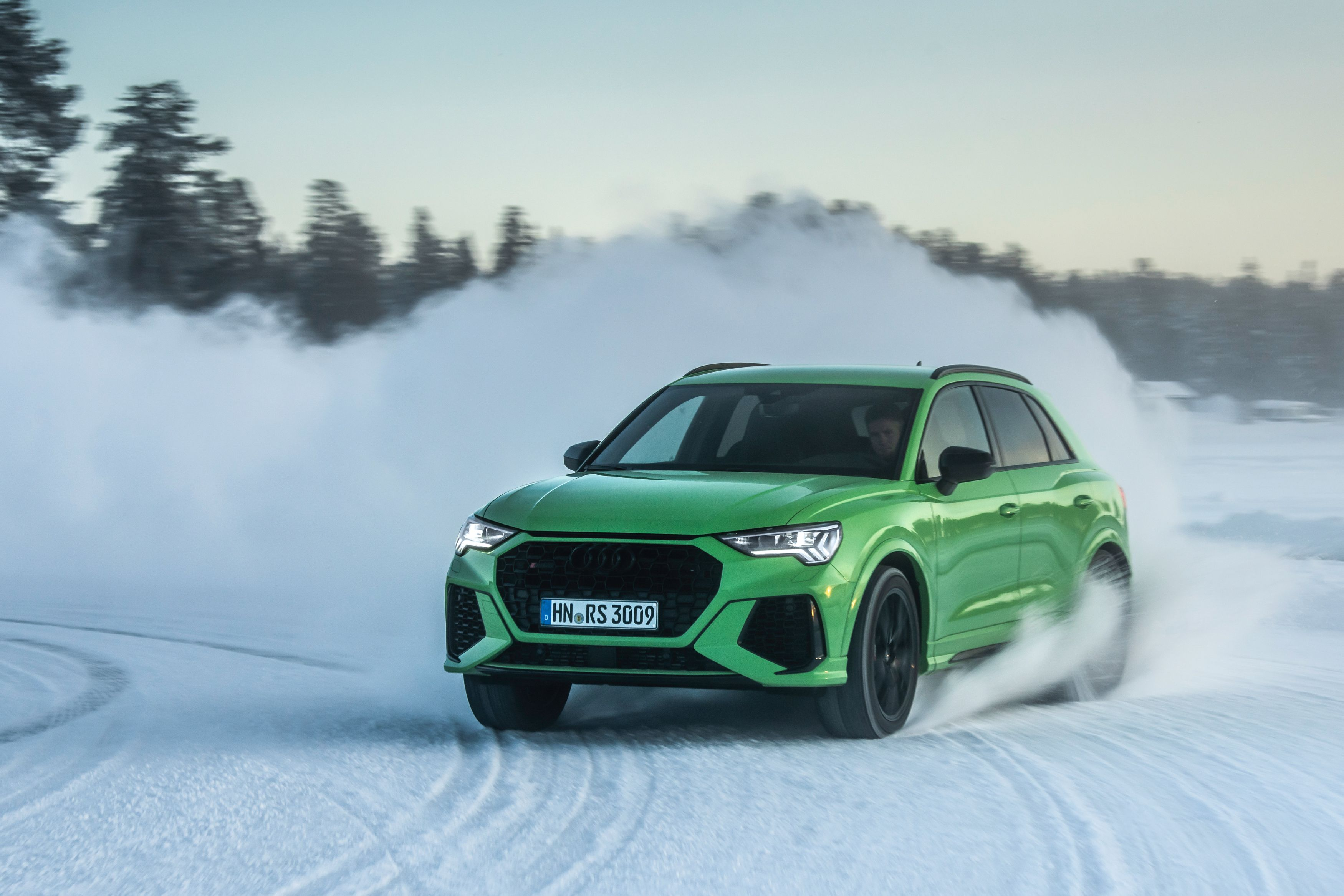 Can T Touch This Audi S Rs Q3 Isn T Coming Stateside