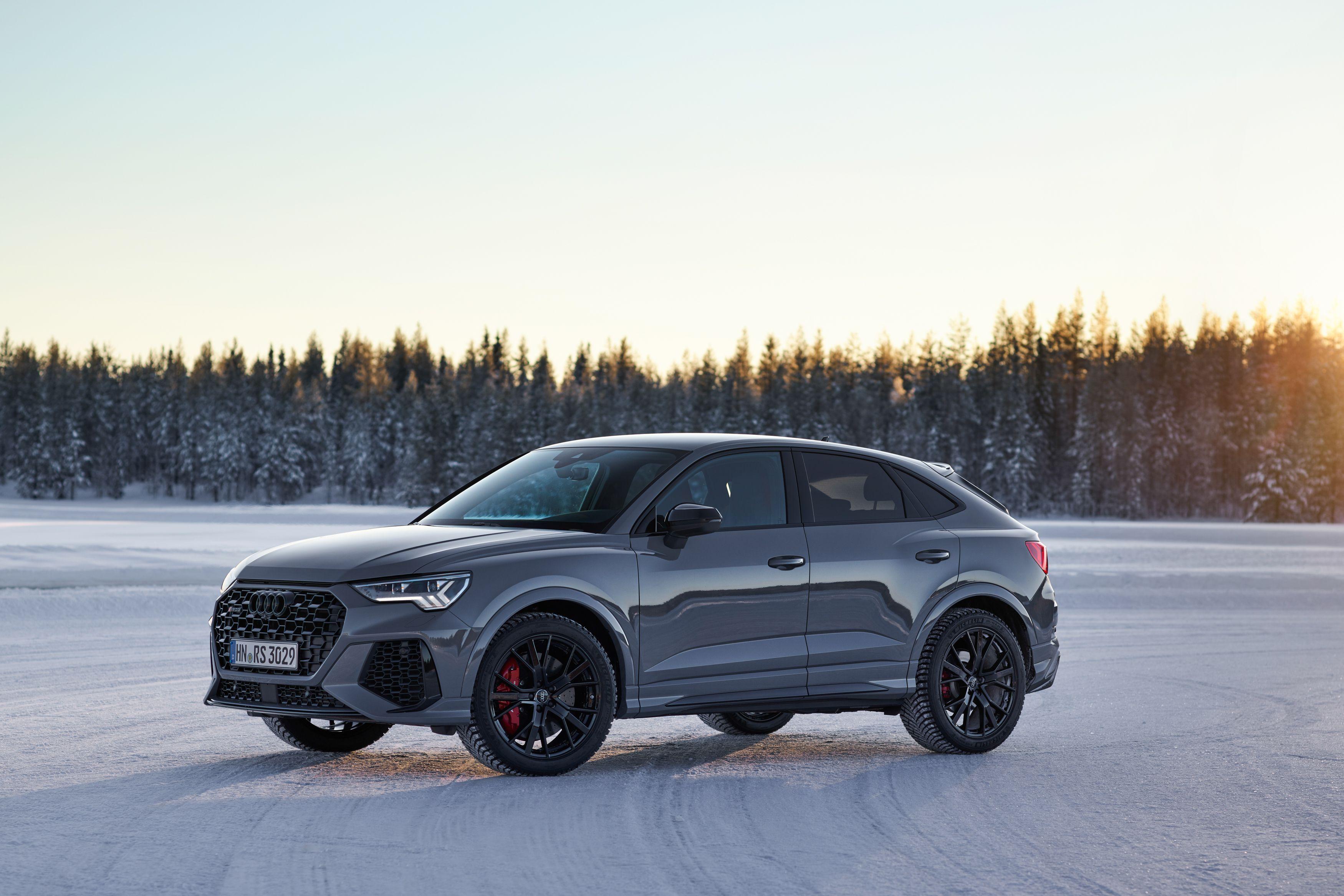 Kelebihan Kekurangan Audi Rs Q3 Top Model Tahun Ini
