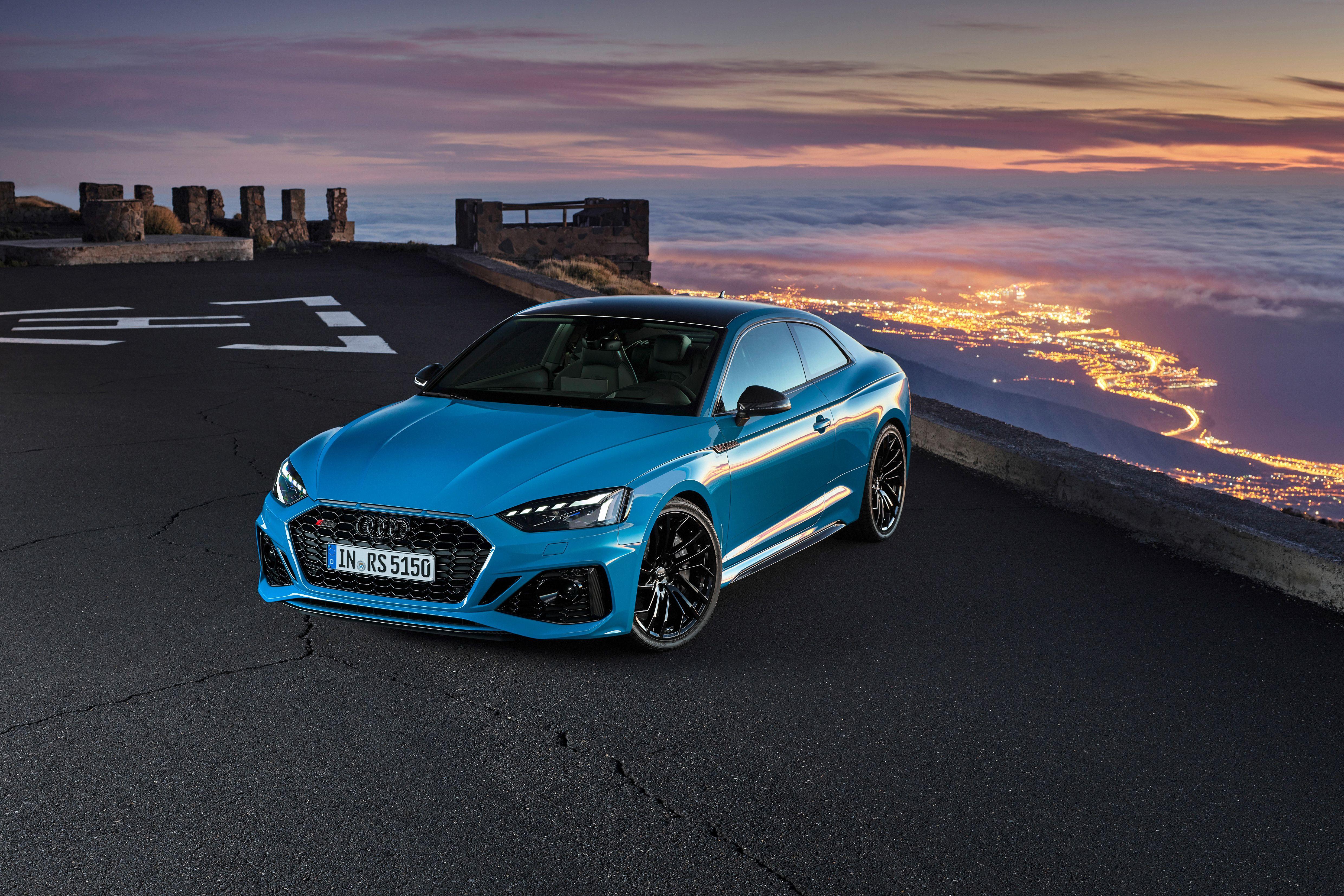 Kekurangan Audi R5 Review
