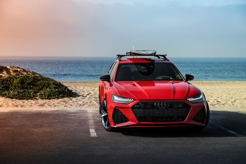 Land vehicle, Vehicle, Car, Automotive design, Audi, Sports car, Bumper, Performance car, Sky, Automotive exterior,