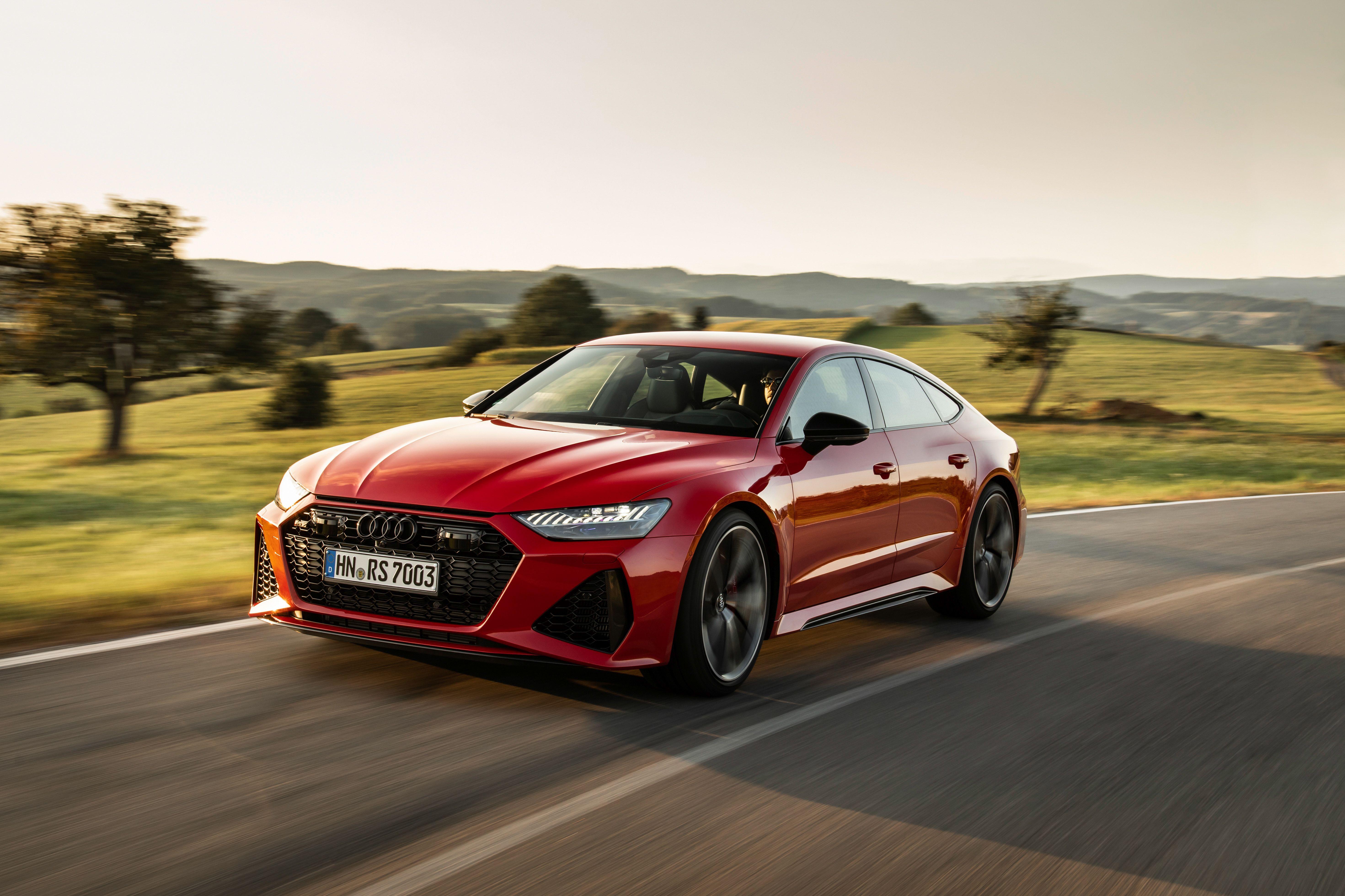 Kelebihan Audi R7 Harga