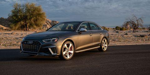 Land vehicle, Vehicle, Car, Audi, Automotive design, Mid-size car, Wheel, Rim, Sky, Automotive tire,