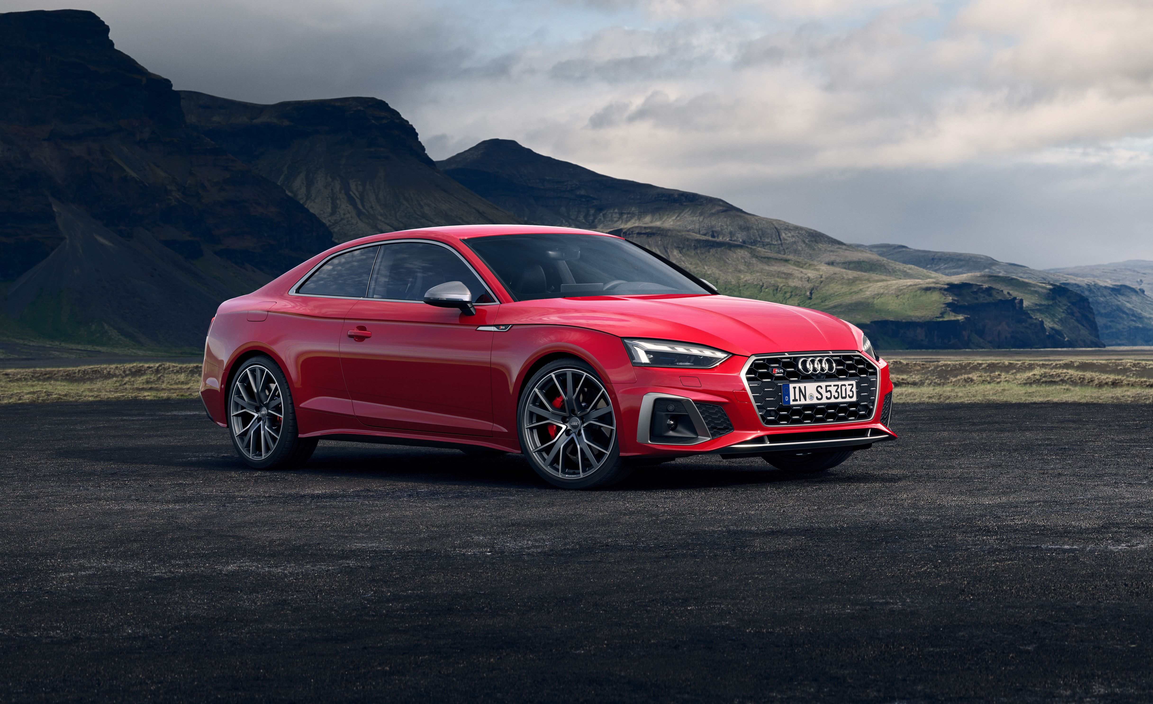 2020 Audi S5 Review Pricing And Specs