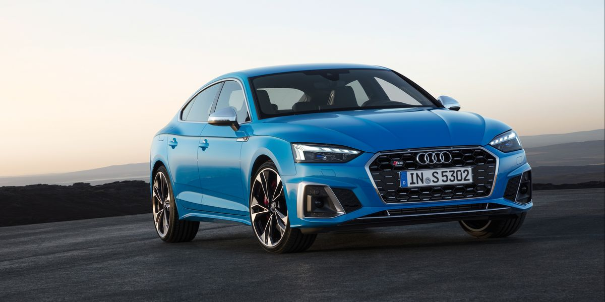 2020 audi s5 sportback review pricing and specs. Black Bedroom Furniture Sets. Home Design Ideas