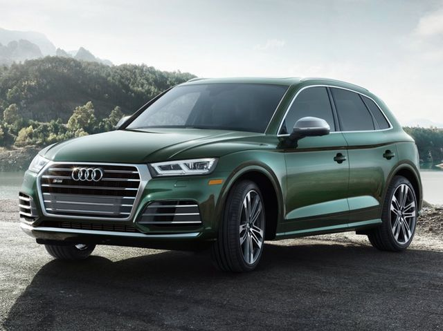 2020 Audi Sq5 Review.2020 Audi Sq5 Review Pricing And Specs