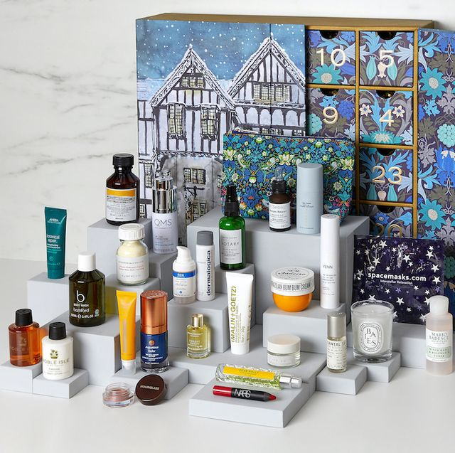30 Best Beauty Advent Calendars 2020 Makeup Skincare And Perfume