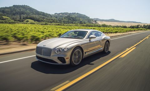 Land vehicle, Vehicle, Car, Luxury vehicle, Performance car, Automotive design, Motor vehicle, Personal luxury car, Bentley, Bentley continental gt,