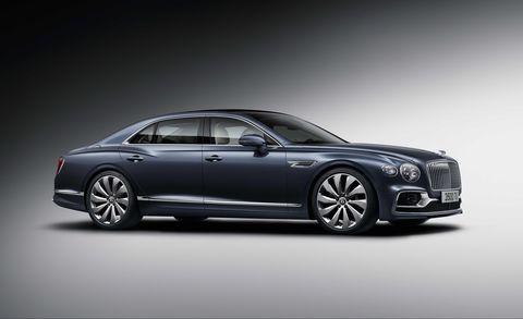 2020 Bentley Bentayga More Powerful Than Ever >> 2020 Bentley Flying Spur Luxury Sedan Details Specs