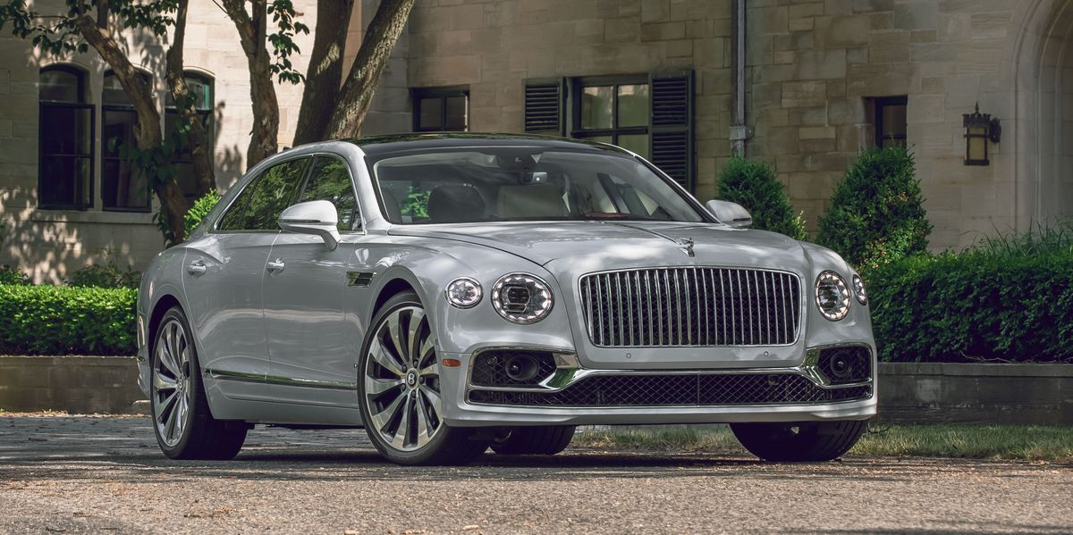 2020 Bentley Flying Spur Review Pricing And Specs