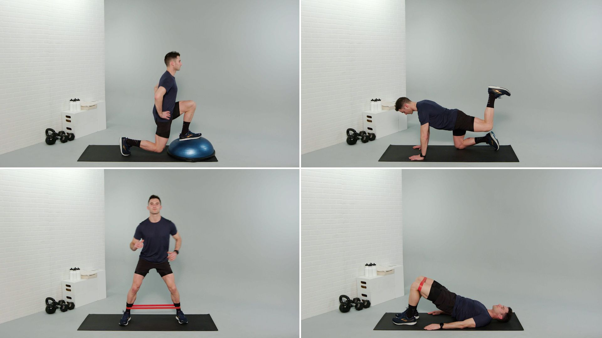 Knee Strengthening Exercises Knee Exercises For Cyclists