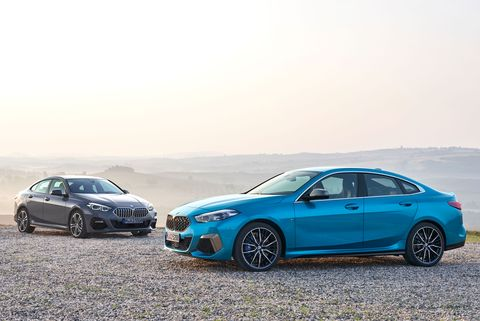 2020 BMW-2-series Gran Coupe