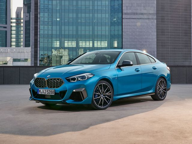 2020 Bmw 2 Series Gran Coupe Review Pricing And Specs
