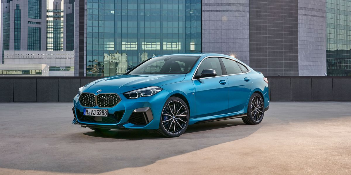 Certified Pre Owned BMW >> 2020 BMW 2-Series Gran Coupe Review, Pricing, and Specs