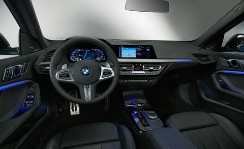 2020 BMW 2-Series Gran Coupe Is BMW's Odd Idea of an ...
