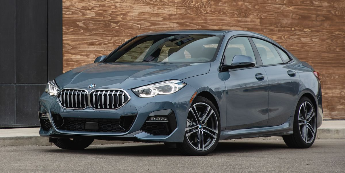 2021 Bmw 2 Series Gran Coupe Adds Cheaper Fwd Model