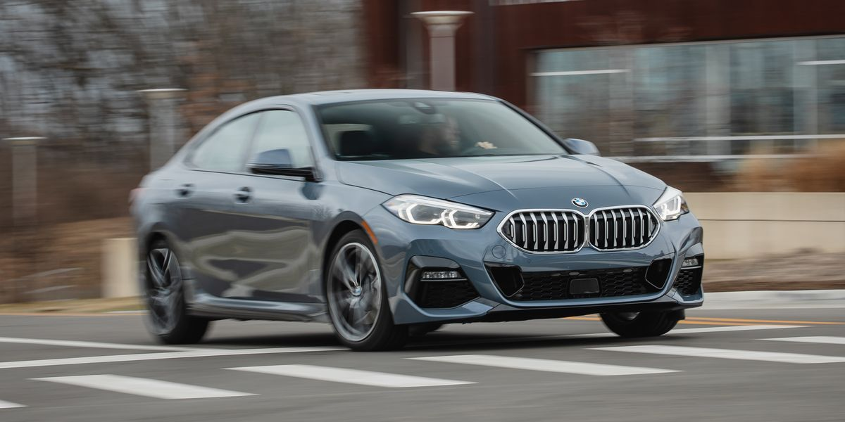 Tested: 2020 BMW 228i xDrive Gran Coupe Just Earns Its Badge
